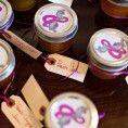 How To: Make Homemade Jam Favors