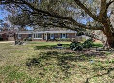 3414 Chalmers Drive, Wilmington, NC 28409   Listing Information      MLS: 100003874     Bedrooms: 4     Baths: 3     Partial Baths: 0     SQ FT: 2328     Lot Size: .47     Style: Split-Bedroom, Ranch     Heat Source: Electric     Schools: New Hanover (Elementary School: Parsley; Middle School: Roland-Grise; High School: Hoggard)