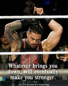 Wwe Superstar Roman Reigns, Wwe Roman Reigns, Italian Man, Wwe Superstars, Roman Empire, Picture Quotes, How To Look Better, Guy, Daughter