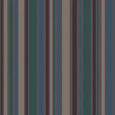Cole & Son 96/2011 Festival Stripes