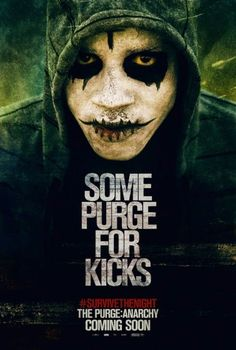The Purge 2 - American Nightmare 2 - Anarchy