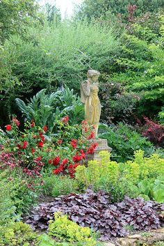 WICHFORD POTTERY GARDENS | Flickr - Photo Sharing!