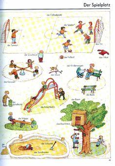 Der Spielplatz 2