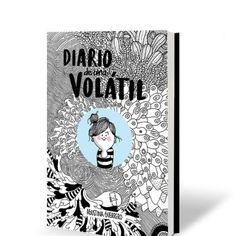Diario de una volátil, Maiatza, Skolastika, Komik, Agustina Herrero