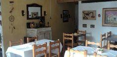 Casa de té donde uno se siente como en casa, La Claudina de Cafayate.
