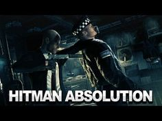 Hitman: Absolution, one of my favourite characters gets a new game!