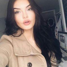 Evon is beauty  I love your style babyyy @evonwahab #evonwahab #makeupbyevon