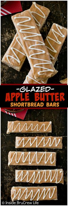 Glazed Apple Butter