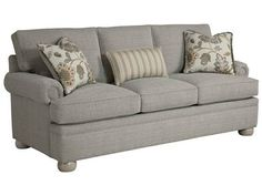 <b> - Drexel Furniture - SKU: D70-S</b><br>The new Drexel has shaken off the Heritage epithet and have focused on creating lifestyle furniture for you that is based on clarity, creativity, innovation and most importantly reliability and comfort.
