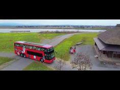 """Passeios em """"ônibus-restaurante"""" estão fazendo sucesso no Japão   Portal Mie - Notícias e eventos do Japão"""