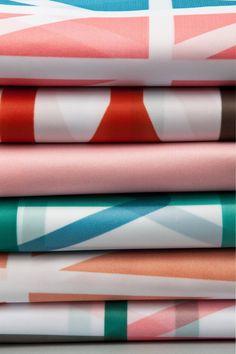 TextielMuseum & TextielLab / Raw Color | Design Graphique