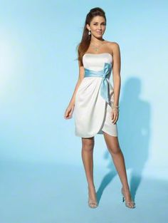 Little White Dress. Perfect. Yes Thank You. Trim Available in 60 colors