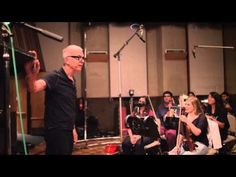 Foo Fighters - Inside the Recording of Sonic Highways - I Am A River (excerpt) - YouTube