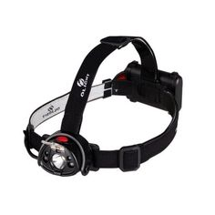 Olight H15S Wave LED Hands-Free Headlamp: Turns on and off by waving your hand in front of it. Perfect for suturing when your in sterile gloves!