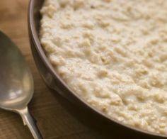 Authentic Scottish Porridge