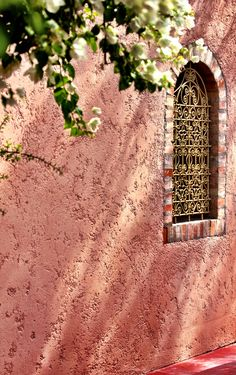 #Marrakesh #Morocco #window #flowers Moroccan Wallpaper, Islamic Wallpaper, Moroccan Art, Moroccan Style, Marrakech Morocco, Marrakesh, Islamic Architecture, Background Images, New Art