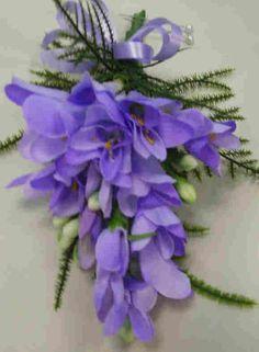 Purple Freesias Lilac Wedding, Yellow Wedding, Our Wedding, Wedding Ideas, Freesia Bouquet, Boquet, Buttonholes, Yellow Flowers, Flower Power