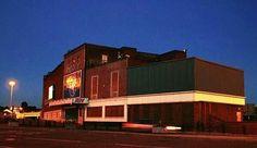 The Roxy Cinema, Hollinwood, Oldham. Manchester Uk, Our World, North West, Roxy, Old School, Nostalgia, Cinema, England, Mansions