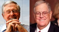Behind the Curtain Exclusive: The #Koch brothers' secret bank - POLITICO.com #politics #election