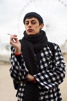 On the Street….Fashion in Detail, Milan (The Sartorialist)