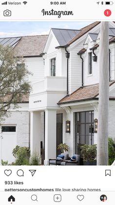 House Design, Architecture, Home Design, Design Homes