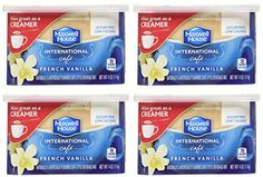 Maxwell House International Coffee Sugar Free French Vanilla Cafe 4Ounce Cans Pack of 4 ** Visit the image link more details. Note: It's an affiliate link to Amazon.