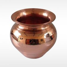 Feel the bliss of Indian tradition with this authentic Sacred Brass #Kalasam. Order now to avail best offers and free delivery in Bangalore only at #BringHomeFestival.