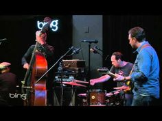 JD McPherson - Firebug (Bing Lounge)