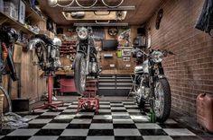 270 Best Garage Shop Images In 2019 Garage Tools Garage