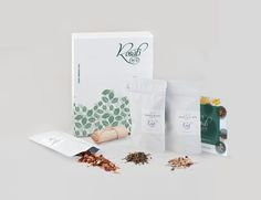 Look! You can win a whole year of tea!