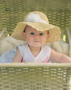 Baby S at 6 months by Laura Lee Photography