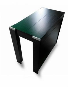 Expanda Console with Contained Extensions - Expand Furniture - Folding Tables, Smarter Wall Beds, Space Savers