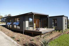 Studio 19 Community Housing / Strachan Group Architects, Studio 19, New Zealand