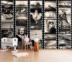 3d Wallpaper Mural, Paper Wallpaper, Home Wallpaper, Self Adhesive Wallpaper, Custom Wall Murals, 3d Wall Murals, Floor Murals, Beach Mural, Nostalgia Art