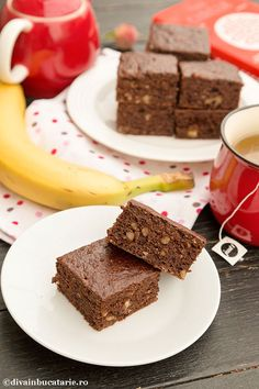 Healthy Dessert Recipes, Sweets Recipes, Cooking Recipes, Baby Dishes, Landscaping, Deserts, Food And Drink, Health Fitness, Gluten