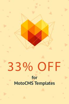 Time of Hot Weather & Great Discounts! Choose Any #MotoCMS Template & Save 33% OFF https://www.templatemonster.com/moto-cms-3-templates.php?utm_source=pinterest_cpc&utm_medium=tm&utm_campaign=motojune17