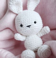 Free Crochet Minnie Mouse Doll Pattern Classic Amigurumi Bunny Crochet Pattern Once Upon A Cheerio Free Crochet Minnie Mouse Doll Pattern Crochet Mickey And Minnie Mouse Chibi Amigurumi Dolls Millies. Free Crochet Minnie Mouse Doll Pattern Crochet D. Easter Crochet, Diy Crochet, Crochet Dolls, Crochet Bunny Pattern, Crochet Amigurumi Free Patterns, Crochet Rabbit, Minnie Mouse Doll, Bunny Crafts, Single Crochet Stitch