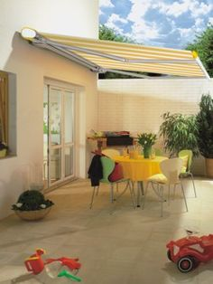 23 Best Retractable Roof Mount Awning images | Retractable roof ...