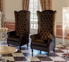 #armchair #design #interior #furniture #furnishings #interiordesign #designideas #ardeco #artdeco кресло DV Home Avery, Avery AH_86