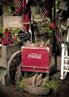 The Olde Homestead: Shop Tour