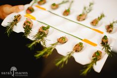 Crocker Art Museum Wedding Photos - cocktail hour in new museum - Sarah Maren Photographers