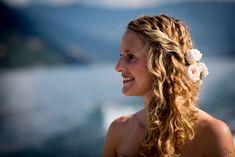 awesome Wie glücklich zu sein mit Ihrer Hochzeit Haar