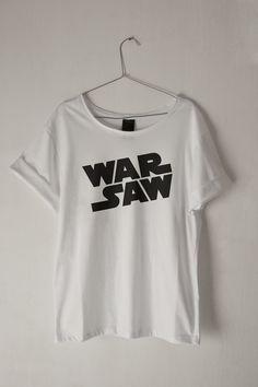 Printed on new T-shirt designed by Zofia Chylak (2012)