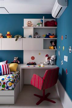 50 Comfortable and Time-Saving Gender Neutral Kids Playroom Ideas