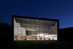 Seinäjoki in Finland boasts seven buildings by modernist master Alvar Aalto - JKMM has just extended one