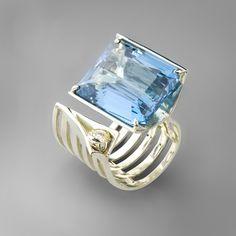 The online boutique of creative jewellery G.Kabirski | 121155 GK
