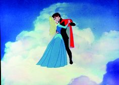 AURORE et son PRINCE PHILIPPE (La Belle au Bois Dormant) - © Disney  #Aurore