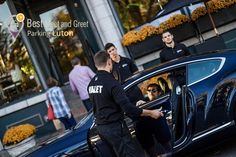Valet Parking Luton - An Ultimate Solution for ... - Secure Your Car - Quora