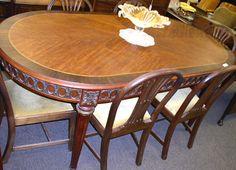 Italian Renaissance Dining table C. 1910 $1295