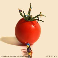 2014.11.27(木)/最近人気のアトマクション